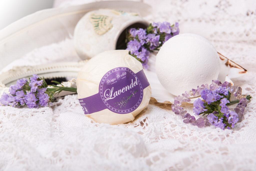 Signe Seebid Vannivaht lavendel