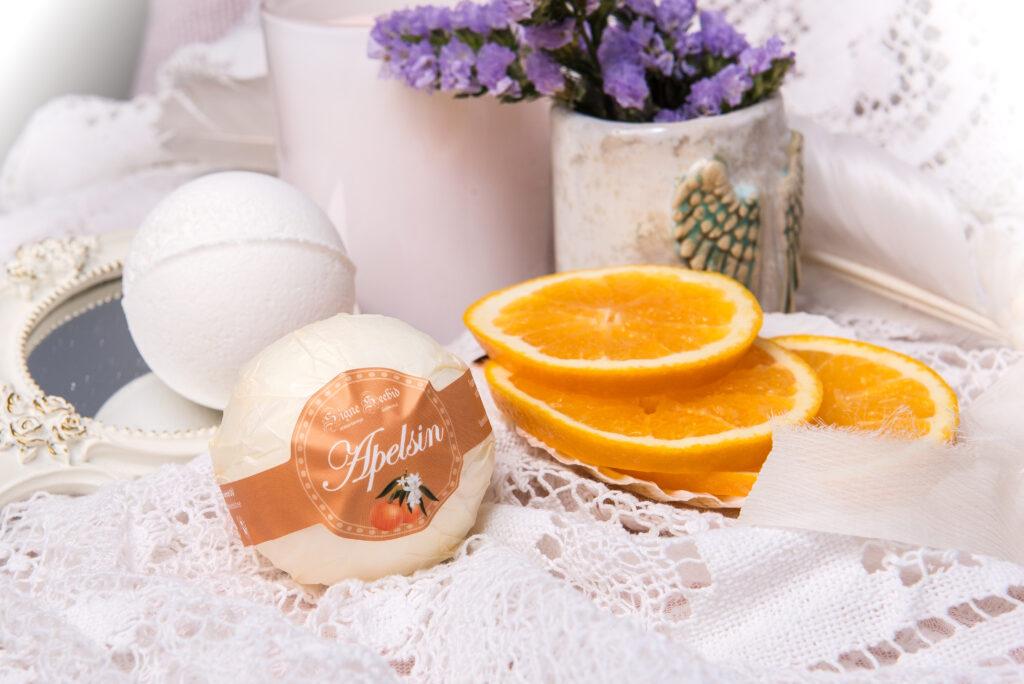 Signe Seebid vannivaht apelsin